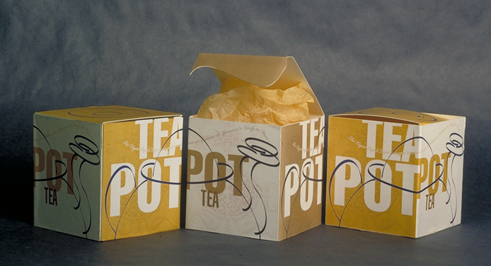 teapot package